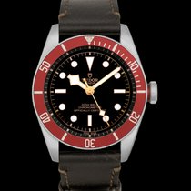 Tudor Black Bay new Automatic Watch with original box and original papers 79230R