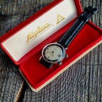 Alpina Seastrong 10 - Vintage Diver - Super Compressor - EPSA...