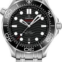 Omega Seamaster Diver 300 M neu