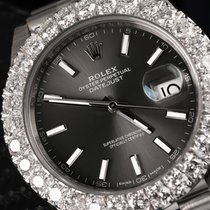 Rolex Datejust 126300 2018 new