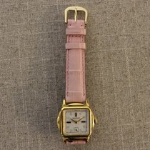 Benrus Yellow gold Manual winding pre-owned