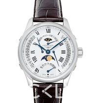 Longines L27394713 Steel Master Collection new