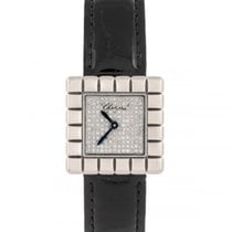 Chopard Ice Cube Witgoud 25mm