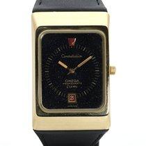 Omega Constellation Quartz 196,0013 396.0806 1972 pre-owned