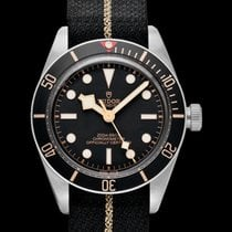 Tudor Black Bay Fifty-Eight Steel 39mm Black United States of America, California, San Mateo
