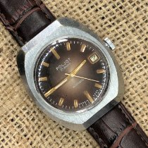 Poljot Women's watch 39mm Automatic pre-owned Watch only 1978