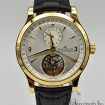Jaeger-LeCoultre new Automatic 42mm Rose gold