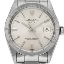 Rolex Oyster Perpetual Date 1501 1971 pre-owned