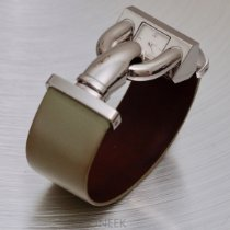 Van Cleef & Arpels Stahl 26mm Quarz gebraucht Schweiz, Geneve