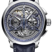 Maurice Lacroix Masterpiece Squelette MP6028-SS001-002-1 2020 new