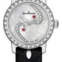 Blancpain Women 0063A 1954 63A 2019 new