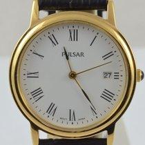 Pulsar Reloj de dama 32mm Cuarzo nuevo Solo el reloj