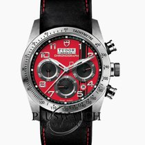 Tudor Fastrider Chrono new 2019 Automatic Chronograph Watch with original box and original papers M42000D-0001