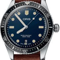 Oris Divers Sixty Five 01 733 7707 4055-07 5 20 45 2020 new