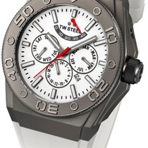 TW Steel 48mm Automatic TWCE5003 new
