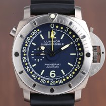 Panerai Special Editions PAM00307 2010 pre-owned