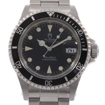 Tudor 79090 Submariner 40mm pre-owned