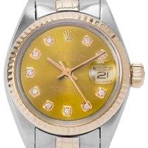 Rolex Lady-Datejust 6917 1979
