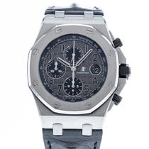Audemars Piguet Royal Oak Offshore Chronograph 26470ST.OO.A104CR.01 2010 pre-owned