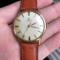 Omega 1961 pre-owned
