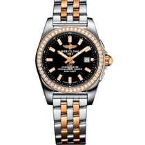 Breitling Galactic C7234853/BF32/791C new