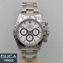 Rolex 16520 Acciaio 1997 Daytona 40mm usato Italia, Roma