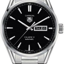 TAG Heuer Carrera Calibre 5 41mm United States of America, California, Los Angeles