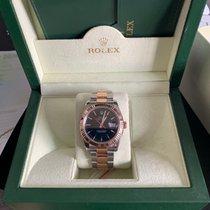 Rolex Datejust Turn-O-Graph Steel 36mm Black No numerals United Kingdom, middlesbrough