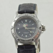 TAG Heuer 2000 Steel 25mm