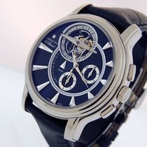 Zenith Academy Or blanc 45mm Transparent