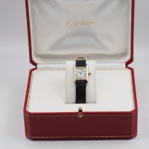 Cartier Tank Louis Cartier 1980 pre-owned