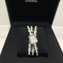 Chanel Première Steel White United States of America, Florida, Sunny Isles Beach