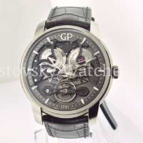 Girard Perregaux Titanium 45mm Automatic 84000-21-001-BB6A pre-owned United States of America, California, Beverly Hills