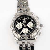 Breitling Crosswind Special Steel 44mm Black