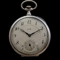 Chopard Vintage Louis Ulysse Chopard Pocket Watch
