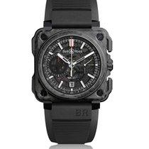 Bell & Ross BR-X1 BRX1-CE-CF-BLACK nou