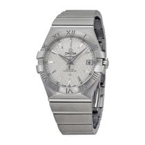 Omega Unisex 12310352002002 Constellation Co-Axial Watch
