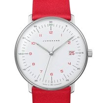 Junghans Max Bill Damen Quarz 047/4541.00