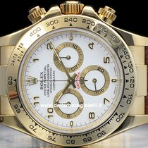 롤렉스 (Rolex) Cosmograph Daytona  Watch  116518