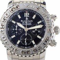 Blancpain Flyback Chronograph