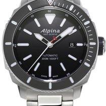 Alpina Seastrong Diver 300  AL-525LBG4V6B