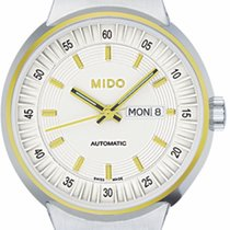 Mido All Dial Automatik Damenuhr M7330.9.11.12