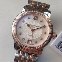 Frederique Constant Ladies Automatic World Heart Federation NEW