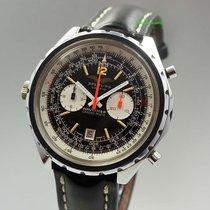 "Breitling Chrono-matic 1806 Chronograph vintage ""Iraqi Airforce"""