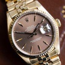 Rolex Datejust Ref. 16018