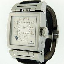 De Grisogono Steel 35mm Automatic DOPPIO TRE - TR N02 pre-owned United States of America, California, Los Angeles