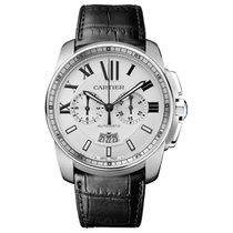 カルティエ (Cartier) Calibre de Cartier Chronograph