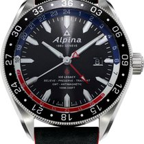 Alpina Alpiner 550GRN5AQ6 new