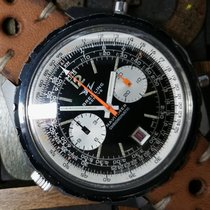 Breitling Chrono-Matic (submodel) Acero 48mm Negro