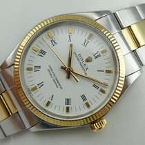Rolex Oyster Perpetual - 1005 - 34 mm - Steel-Gold - 1971